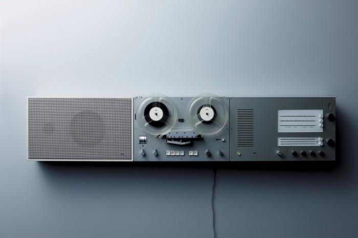 Braun Tape system